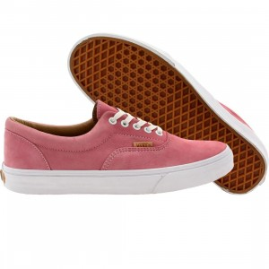 Vans Men Era Ca - Buttersoft (pink / white)
