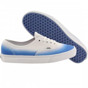 Vans Men Authentic - Ombre (blue / white)