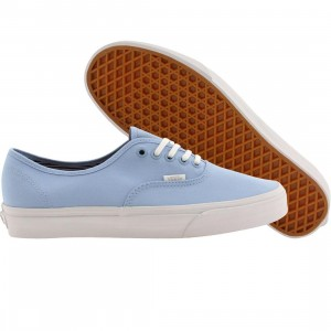 Vans Men Authentic - Deck Club (blue / bell)