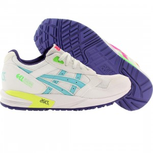 Asics Tiger Women Gel-Saga (white / pink)