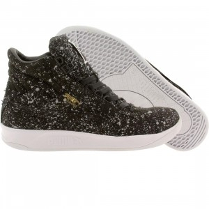 Puma Men Challenge All Over Splatter (black)