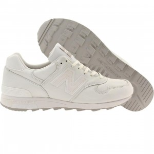 New Balance Men M1400JWT NBJ Classic Summer Whiteout - Made In USA (white)