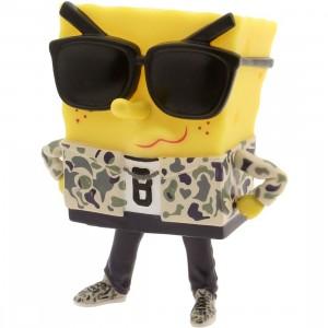 BAIT x SpongeBob SpongeBob SquarePants 4 Inch Figure (yellow)