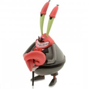 BAIT x SpongeBob Mr Krabs 4 Inch Figure (red)