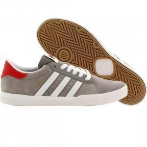 Adidas Skate Men Lucas ADV (gray / ftwwht / scarlet)