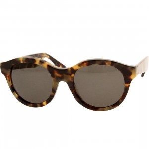 Super Sunglasses Mona - Cheetah (black / cheetah)