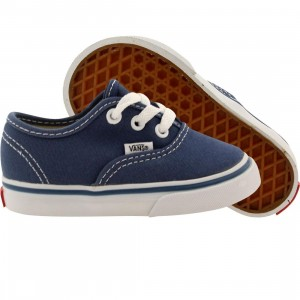 Vans Toddlers Authentic (navy)