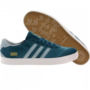 Adidas Skate Men Gonz Pro (blue / surpet / dusblu)
