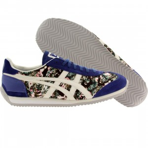 Onitsuka Tiger x Nowartt Men California 78 (blue / monaco / slate)