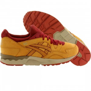 Asics Tiger Men Gel-Lyte V - Alpine Blast (tan)