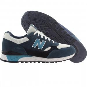 New Balance Men CM496SBD (blue / stone blue)