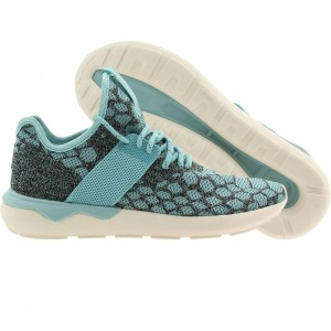 Adidas Men Tubular Runner Prime Knit (blue / cblack)