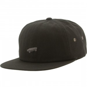 Vans Salton Adjustable Cap (black)