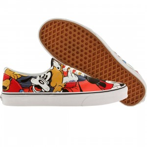Vans x Disney Men Era - Mickey & Friends (black / multi)