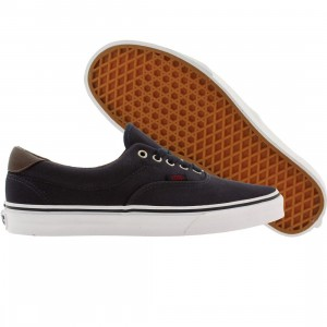 Vans Men Era 59 - Plaid (blue / dress blues)