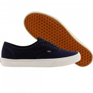 Vans Men Authentic Mono (navy / eclipse)