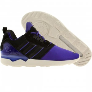 Adidas Men ZX 8000 Boost (purple / ngtfla / black)