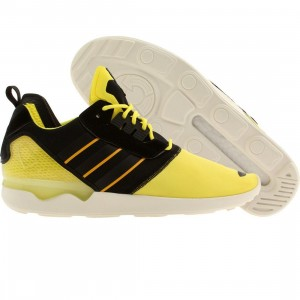 Adidas Men ZX 8000 Boost (yellow / cblack)