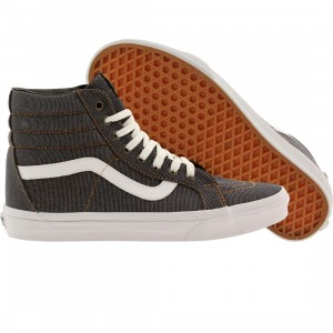 Vans Men Sk8-Hi Reissue - Indigo (blue / dress blues)