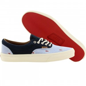 Vans Men Era Ca Ikat (blue / dress blue)