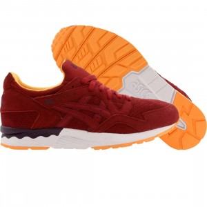 Asics Tiger Men Gel-Lyte V (burgundy)