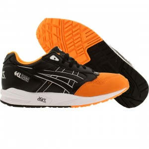 Asics Tiger Men Gel-Saga (orange / orange pop / black)