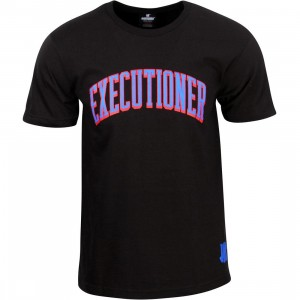 Undefeated Men Executioner Tee (black)