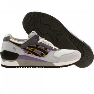 Asics Tiger Men Gel-Respector (purple / aster purple / black)