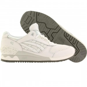 Asics Tiger Men Gel-Respector (white)
