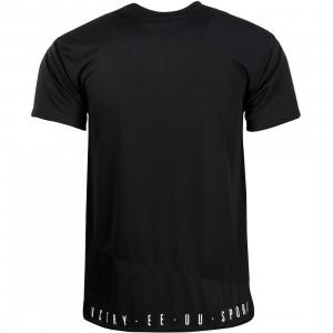 10 Deep Tech Shirt Tee (black)