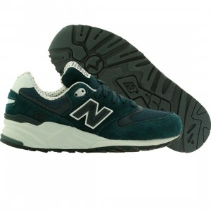 New Balance Women WL999AB Capsule Shadows (teal / dark teal)