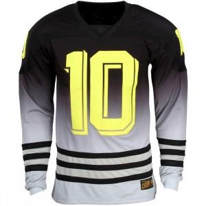 10 Deep Bazik Jersey Shirt (black)