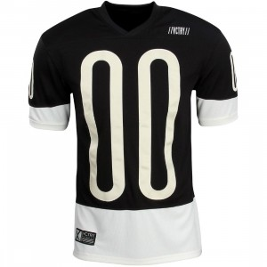 10 Deep Tech Mesh Jersey Shirt (black)