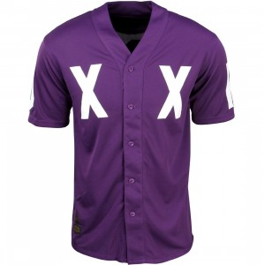 10 Deep Dxxp BB Jersey Shirt (purple)