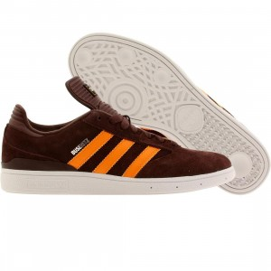 Adidas Skate Men Busenitz (red / bright orange / running white)