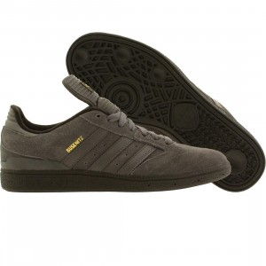 Adidas Skate Men Busenitz (gray / solid grey / core black)