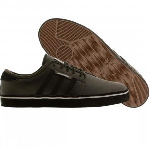 Adidas Skate Men Seeley Classified (black / core black / gold metallic)