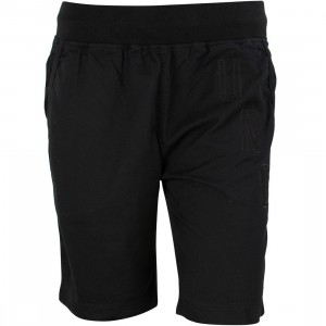 Undefeated Men Exile Shorts (black)
