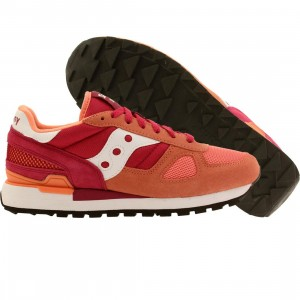 Saucony Women Shadow Original - Sushi Pack (pink / red)