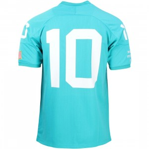 10 Deep Men National Team Jersey (teal)