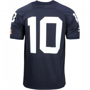 10 Deep Men National Team Jersey (navy)