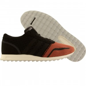 Adidas Men Los Angeles (red / bright red / core black / dgh solid grey)