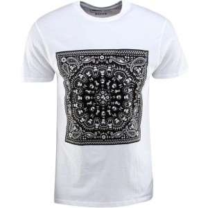 Vans Stormtrooper II Pocket Tee (white)