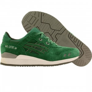 Asics Tiger Men Gel-Lyte III (green)