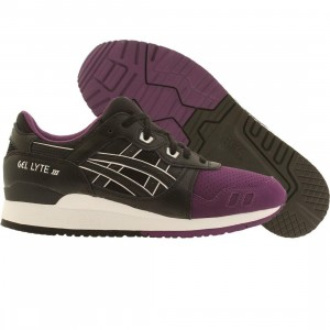 Asics Tiger Men Gel-Lyte III (purple / black)