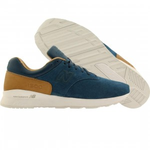 New Balance Men MD1500DX Re-Engineered (blue / beige)