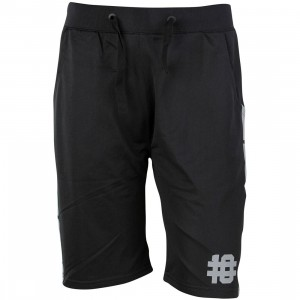 10 Deep Men Rescue Mesh Shorts (black)