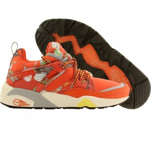 Puma x Swash Women Blaze of Glory (orange / nasturtium)