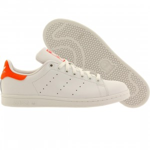 Adidas Men Stan Smith - US Open Tennis Pack (white / red)