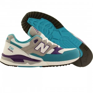 New Balance Women W530AAA (blue / teal / purple)